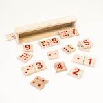 Domino - čísla1