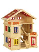 Luxusní dům pro panenky1