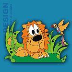 Dekorace Zoo 7
