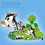 Dekorace Zoo 12