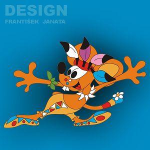 Dekorace Myši 4