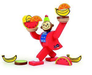 Balanční opice