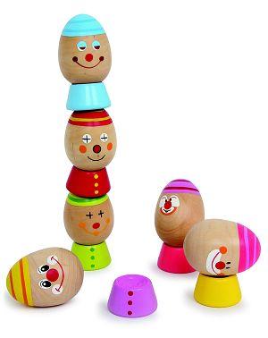 Balanční vajíčka