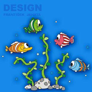 Dekorace Moře 17