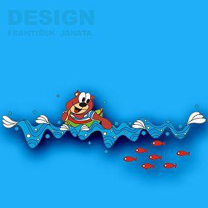 Dekorace Voda 7