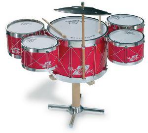 Dětská sestava bubnů