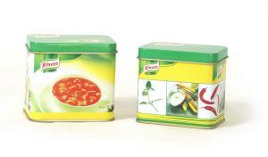 Doza Knorr 2 ks
