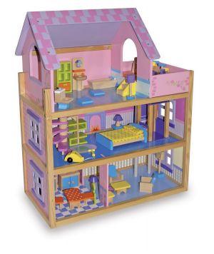 Dům pro panenky