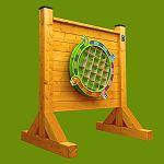 Hra - Labyrint kolo s nohami