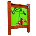 Hra - Puzzle destičky