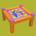 Hra - Skládání obrázků