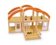 Ibiza - dům pro panenky