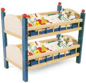 Jedno-dvoj postel