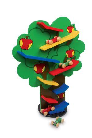 Kaskádový strom