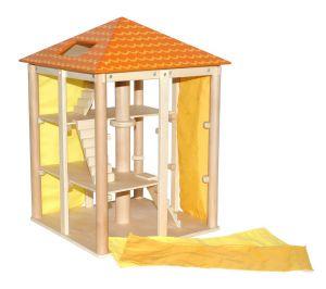 Letní dům pro panenky