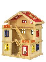 Luxusní dům pro panenky