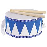 Modrý buben