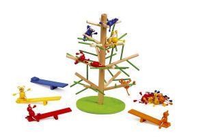 Opičí strom