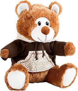 Plyšák medvěd