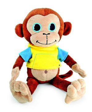 Plyšák - Opice