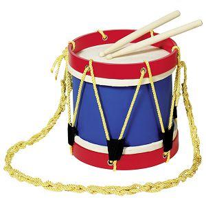 Pochodový buben