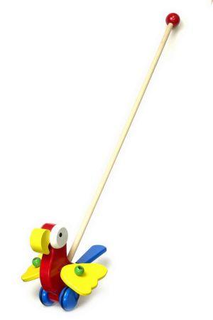 Posouvací papoušek