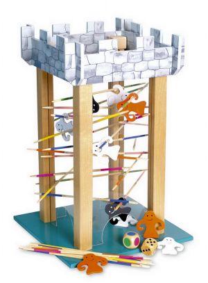 Strašidelná věž