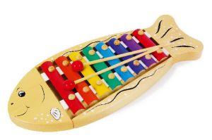 Xylofon - ryba