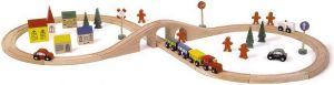 Železnice - velká