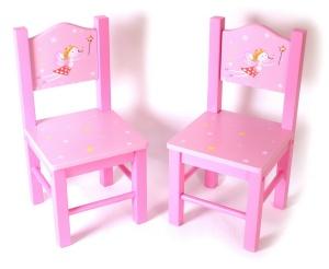 Židle - Leonie