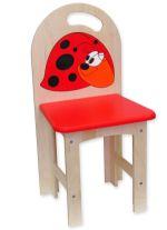 Židlička - Beruška