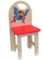 Židlička - Kluk
