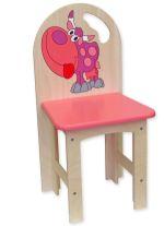 Židlička - Kravička