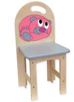 Židlička - Míša
