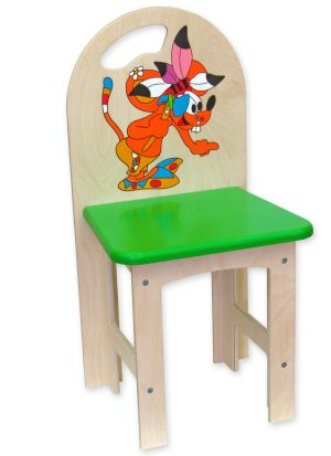 Židlička - Myš