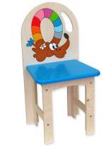 Židlička - Pejsek