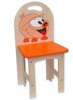 Židlička - Prasátko
