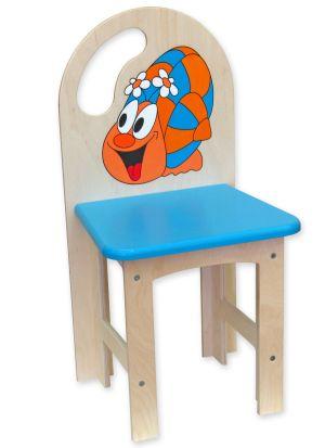 Židlička - Šnek