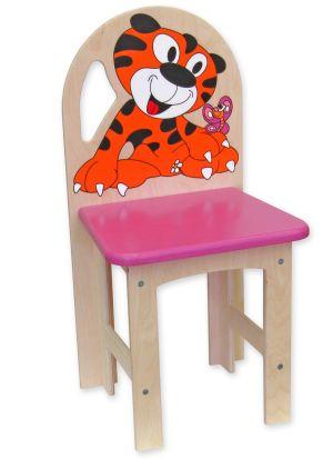 Židlička - Tygr