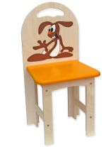 Židlička - Zajíc 1