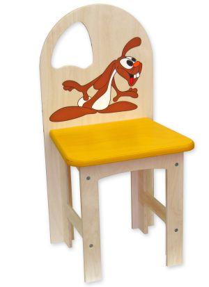 Židlička - Zajíc 2